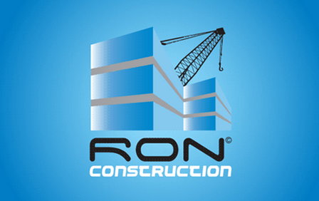 Ron Construction Logo