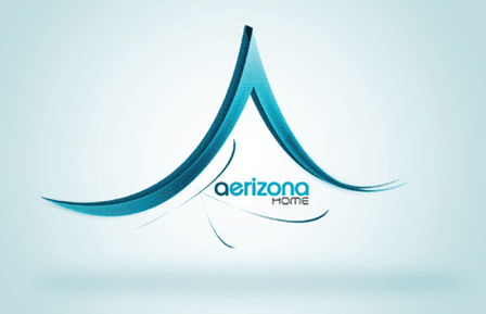 Aerizona Homes Logo