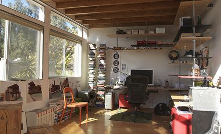 クリエイティブ、フリーランスのオフィス05