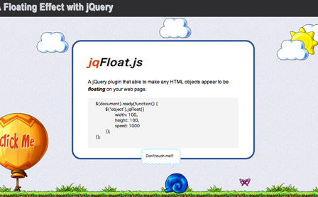 jqFloat.js