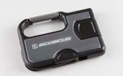 SCOSCHEのMicro & Mini USB充電用ケーブル
