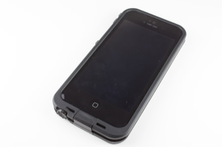LifeProof iPhone 5ケース