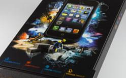 LifeProof iPhone 5 ケース(ブラック)