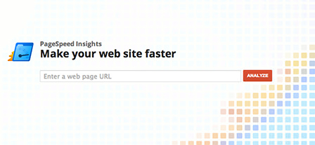 PageSpeed Insightsの使い方