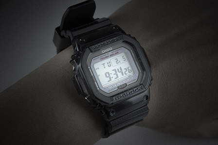 G-SHOCK「GW-S5600-1JF」