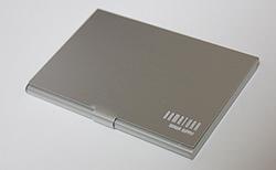 SDカードケース「SANWA SUPPLY FC-MMC6SD」