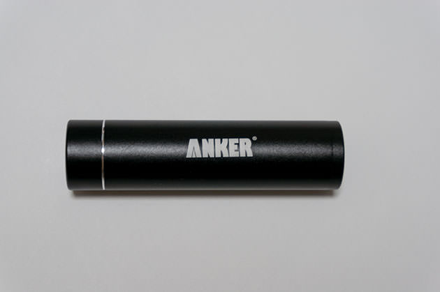 Anker Astro Mini 2600mAh