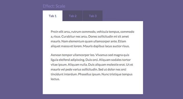 Tabulous.jsの使い方
