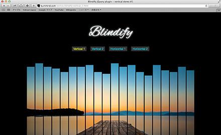 Blindify