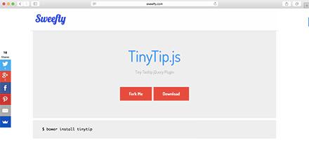 TinyTip.js