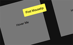 jQuery.mousetip