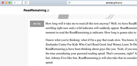 ReadRemaining.js