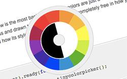Tiny Colorpicker