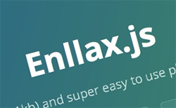 Enllax.js