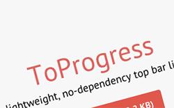 ToProgress