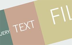 jQuery TextFill