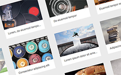 Bootstrap Photo Gallery jQuery plugin