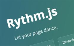 Rythim.js