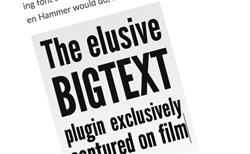 BigText