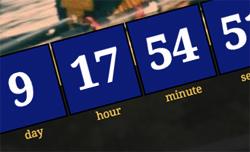 countdownCube