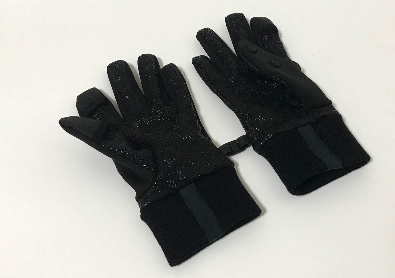 手袋同士を繋げておける