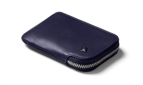 Card Pocket Navy
