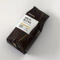 マイルドブレンド コーヒー