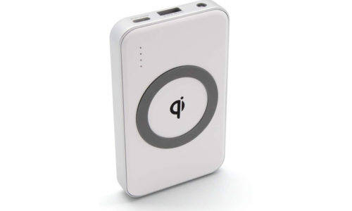 cheero Energy Plus mini Wireless 4400mAh