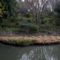 有栖川公園