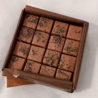 マリアージュ フレール 紅茶チョコレート