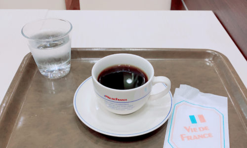VIE DE FRANCE ブレンドコーヒー