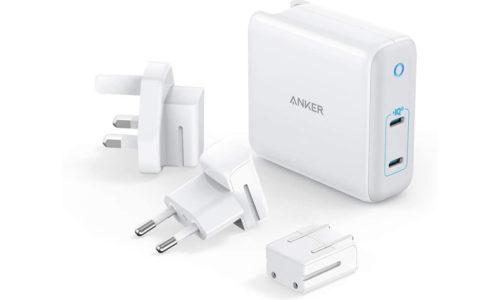 Anker PowerPort III 2-Port 60W
