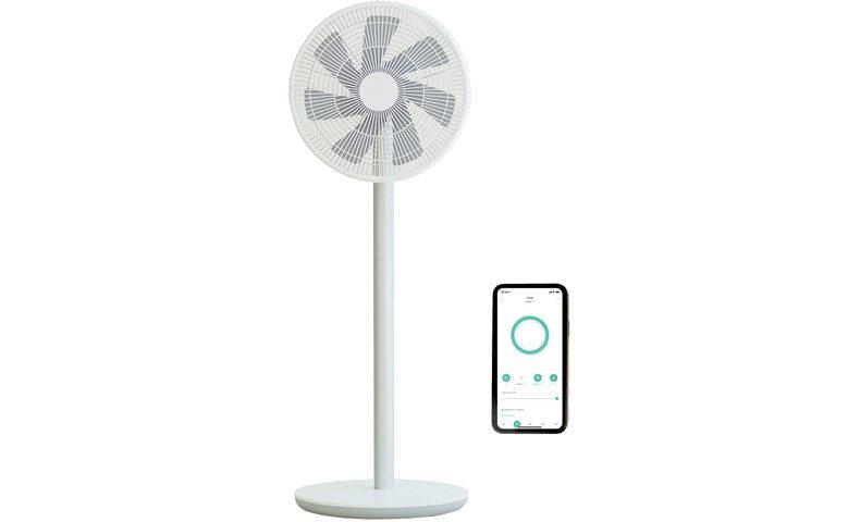 スマート扇風機 2S