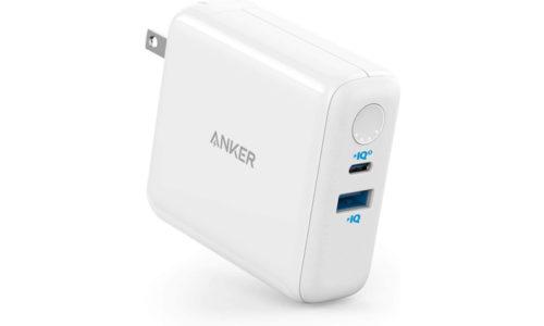 Anker PowerCore III Fusion 5000