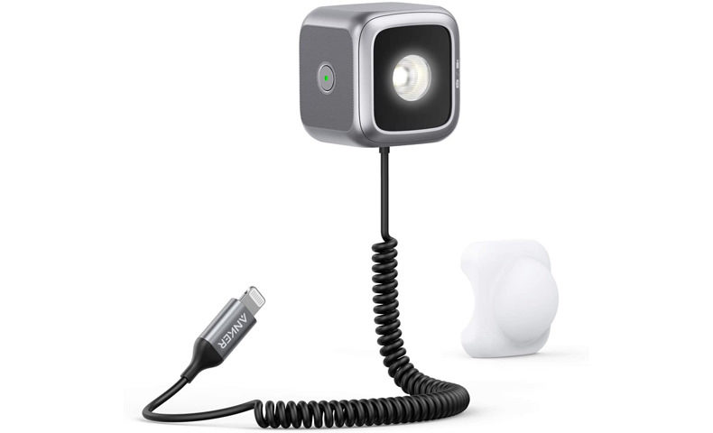 Anker iPhone LED Flash