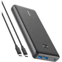 Anker PowerCore III Elite 25600 60W