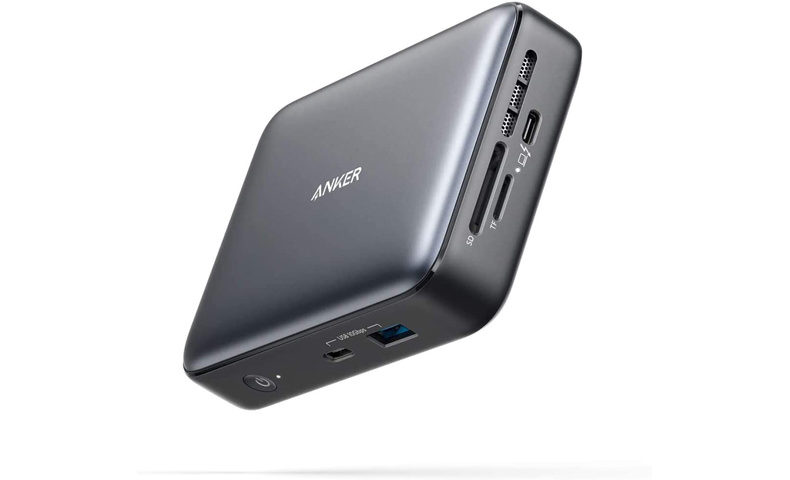 Anker PowerExpand 7-in-1 Thunderbolt 3 Mini Dock