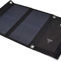 cheero Solar Charger 14W CHE-331