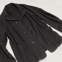 COMOLI カシミヤ和紙ジャケット T01-01028