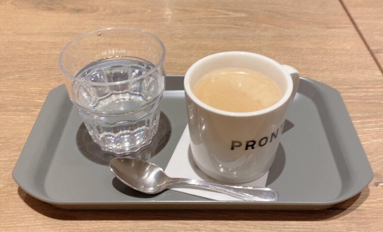 プロント レギュラーコーヒー