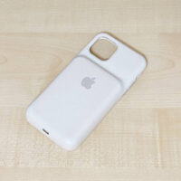 iPhone 11 Pro Smart Battery Case(ホワイト)