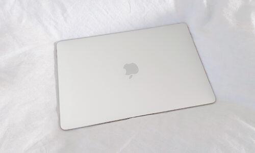 M1チップのMacBook Air